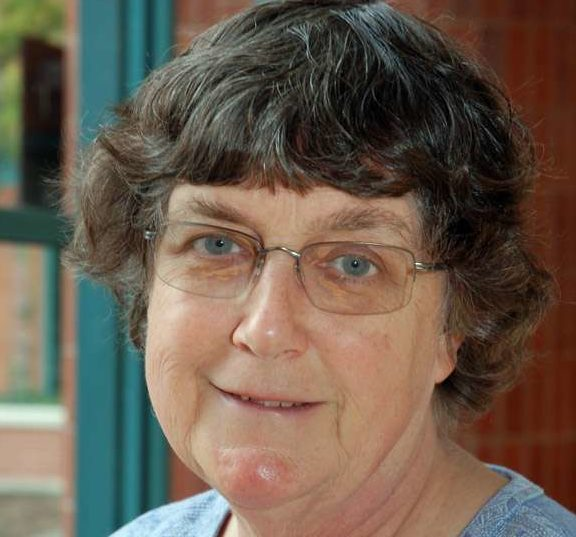 Dr. Anne Crowe