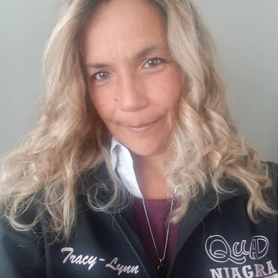 Tracey-Lynn Bell
